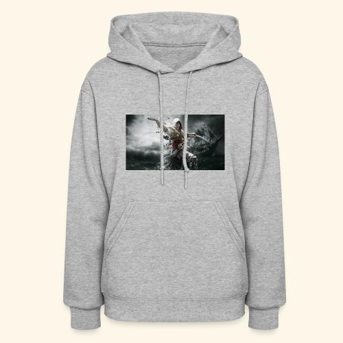 Assassins Creed hoodie - Women's Hoodie