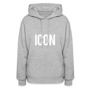 Icon - Women's Hoodie
