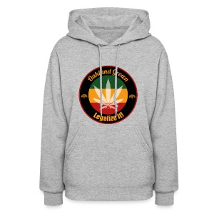 Oakland Grown Cannabis 420 Wear - Women's Hoodie