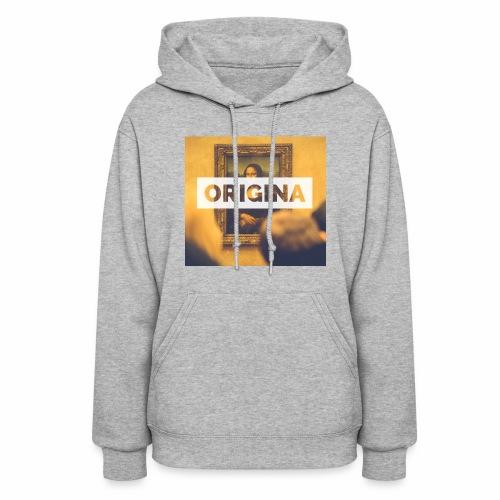 Origina - Women's Hoodie