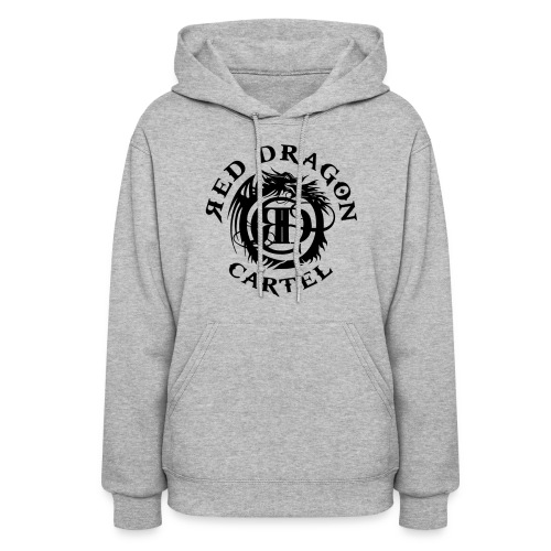 rdc japan tour shirt - Women's Hoodie