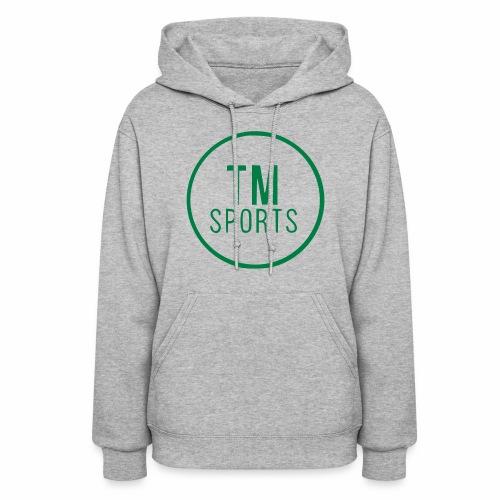 TM Sports Logo - Women's Hoodie
