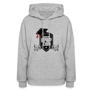Official Smarterhiphop Merch - Women's Hoodie