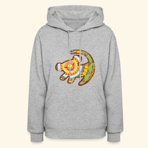 It is time - Women's Hoodie
