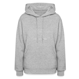 Ctrl Z and Coffee - Women's Hoodie