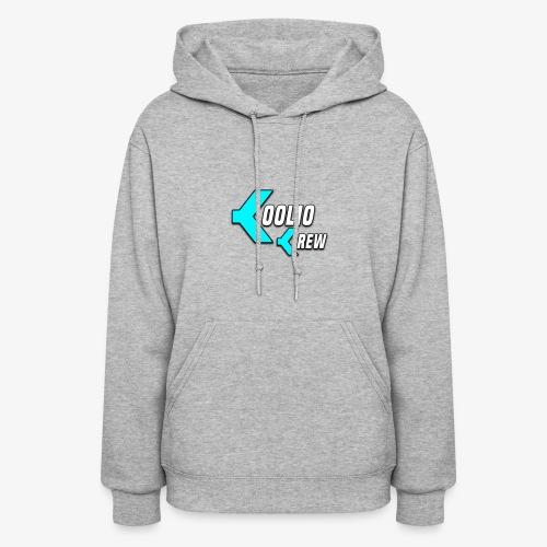 Koolio Krew - Women's Hoodie