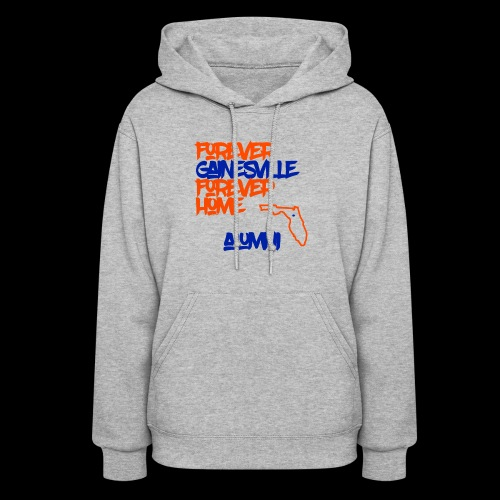 Forever Gainesville - Women's Hoodie