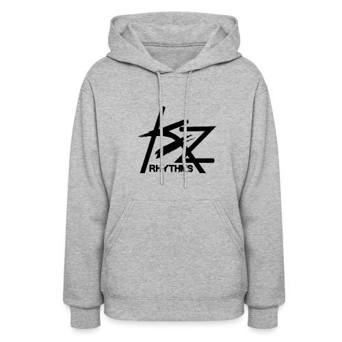 KZ Black Logo - Women's Hoodie