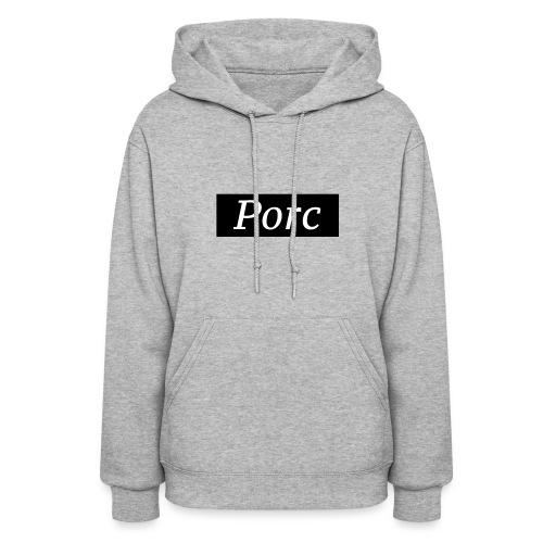 Porc - Women's Hoodie