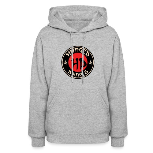 Hunger Pangs Signature Collection - Women's Hoodie