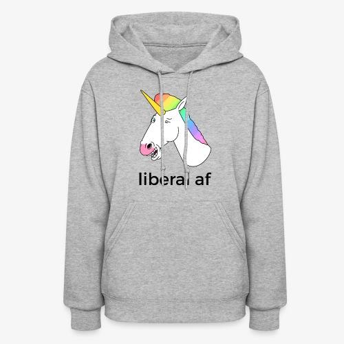 Unicorn AF - Women's Hoodie