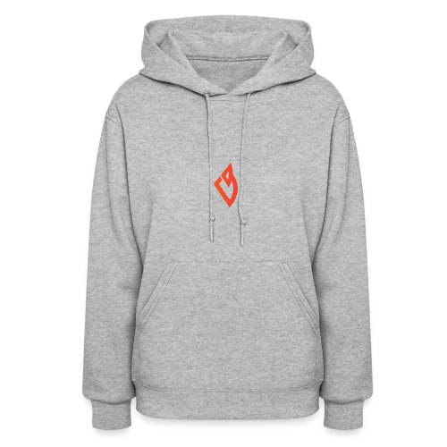 Bira's Orange Edition - Women's Hoodie