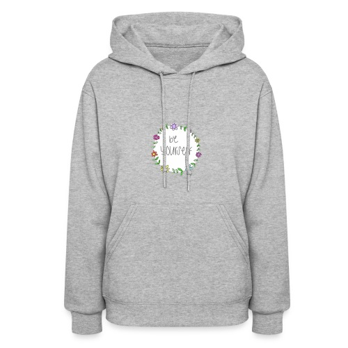 Hippy Style - Women's Hoodie