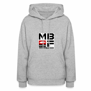Mass Bassing Fishing - Women's Hoodie