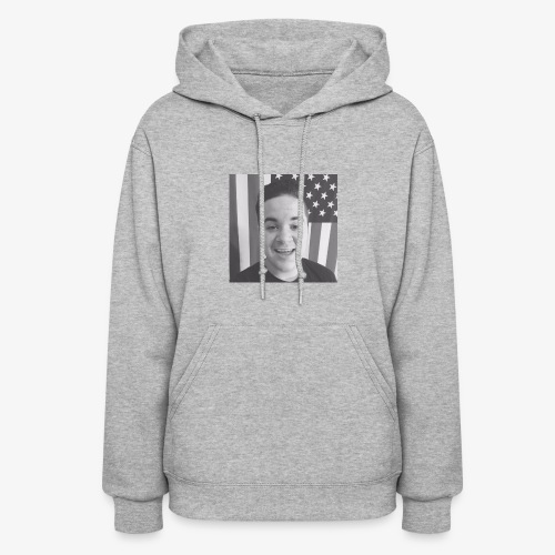 David is David - Women's Hoodie