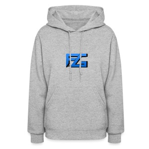 Freeze Gaming Logo - Women's Hoodie