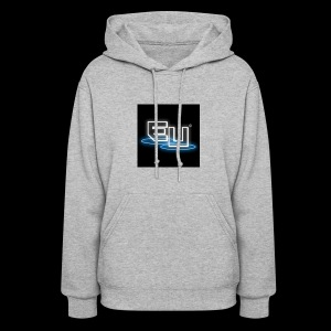 Ethereal Universe - Women's Hoodie