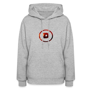 Dra9on Stuff #1 - Women's Hoodie