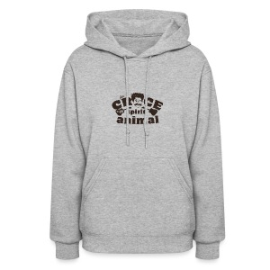 Jim Croce is My Spirit Animal - Women's Hoodie