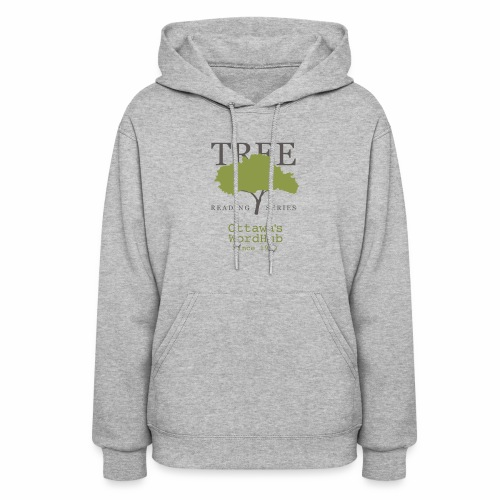Tree Reading Swag - Women's Hoodie