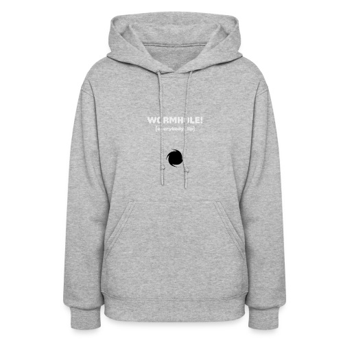 Spaceteam Wormhole! - Women's Hoodie