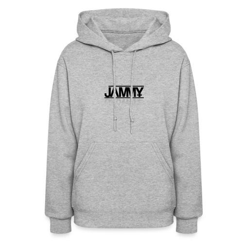 Jam-Merch - Women's Hoodie
