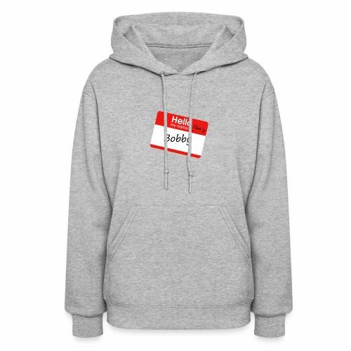 Isn't Merchandise - Women's Hoodie