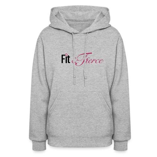 Fit Fierce - Women's Hoodie