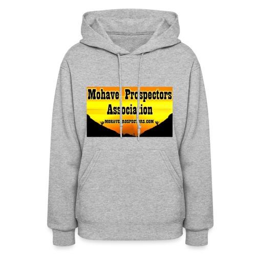 MPA Nametag - Women's Hoodie