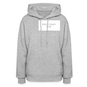 If You Know You Know - Women's Hoodie