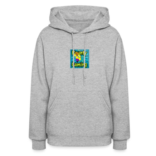 BountyGaming Iconic Logo - Women's Hoodie