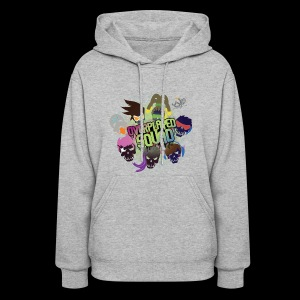 Overplayed Squad - Women's Hoodie