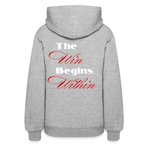 Winner's Apparel - Women's Hoodie