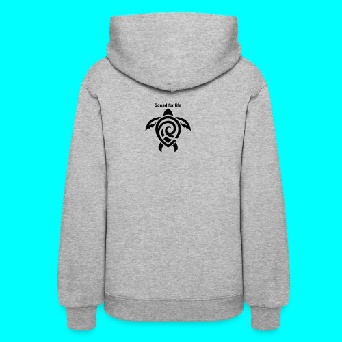 squad for life - Women's Hoodie