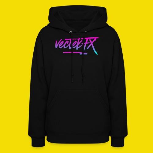 VectekFX ColdWear - Women's Hoodie