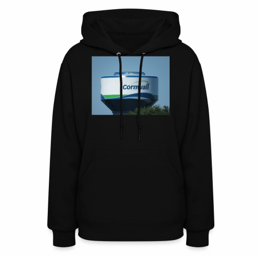 The Cornwall Water Tower Collection - Women's Hoodie
