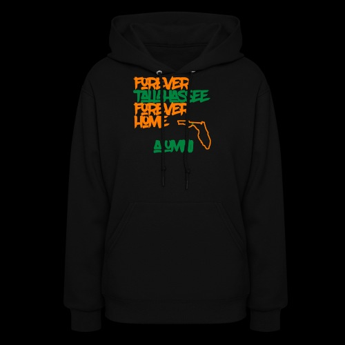 Forever Tally - Women's Hoodie