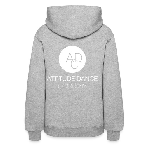 ADC Logo - Women's Hoodie