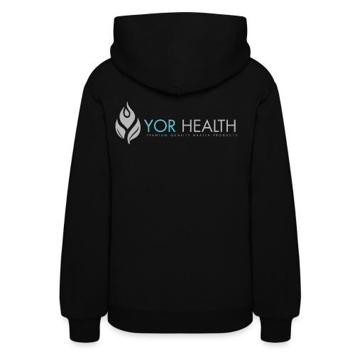 YOR Health png - Women's Hoodie
