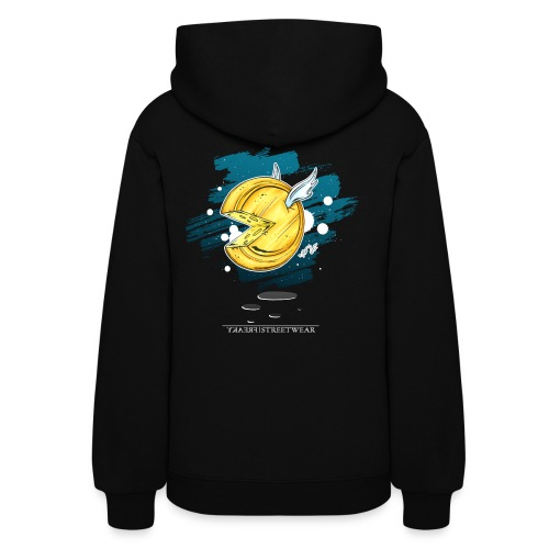 the flying dutchman - Women's Hoodie