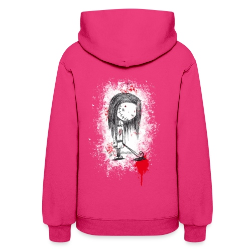 irrwahna - you'll know the next day - Women's Hoodie