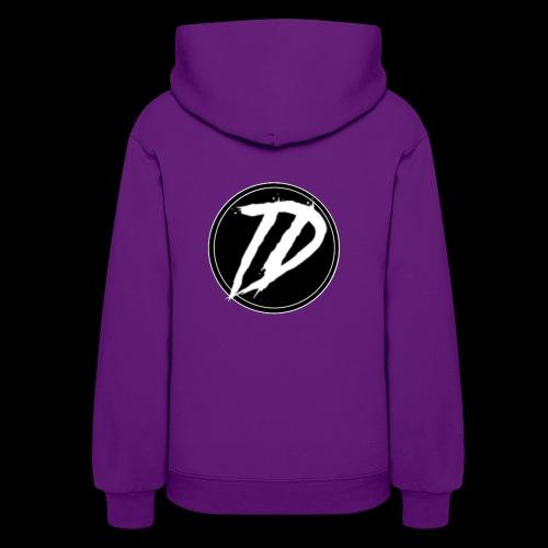 Team DEBUG Logo - Women's Hoodie