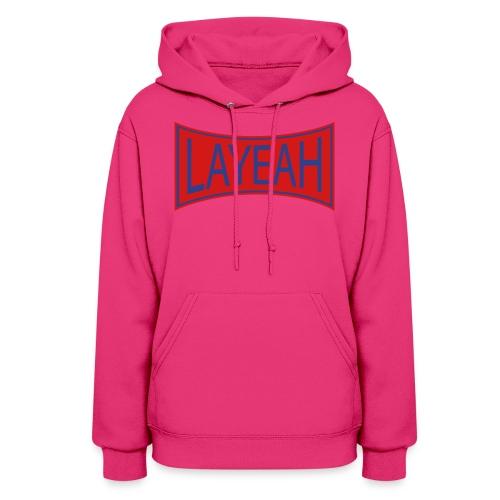 Standard Layeah Shirts - Women's Hoodie