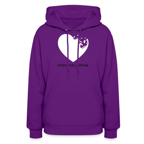 Appaloosa Heart - Women's Hoodie