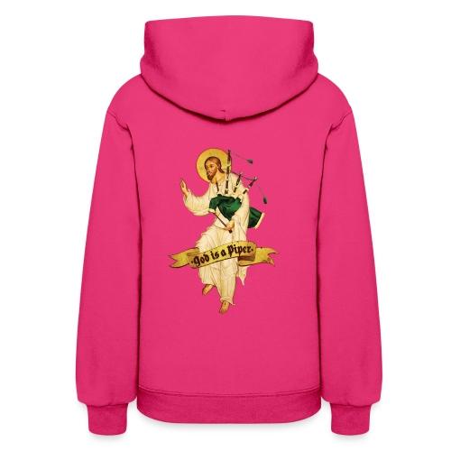1148830 15366591 jesus 200 orig 1 - Women's Hoodie