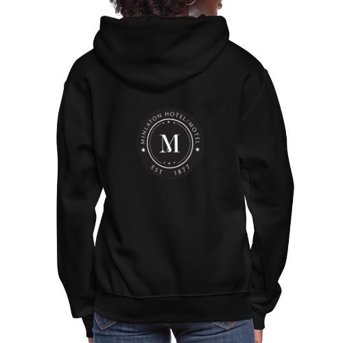 Minlaton Pub - Women's Hoodie