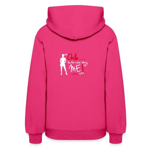 ChileBlack - Women's Hoodie