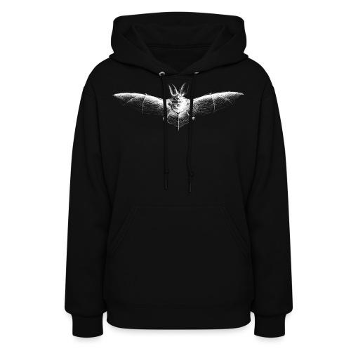 Bat - Women's Hoodie