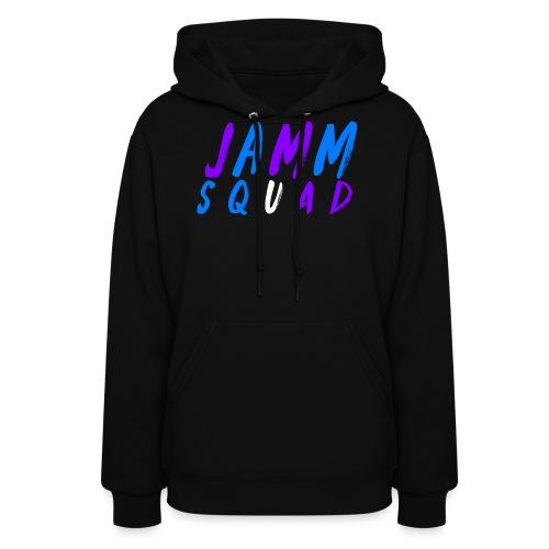 JAMM Squad - Women's Hoodie