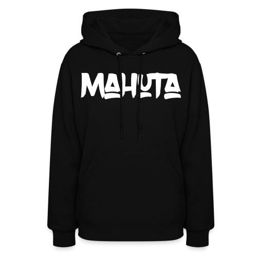 mahuta - Women's Hoodie